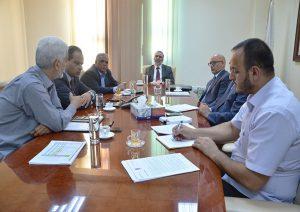 Mellitah NOC Meeting